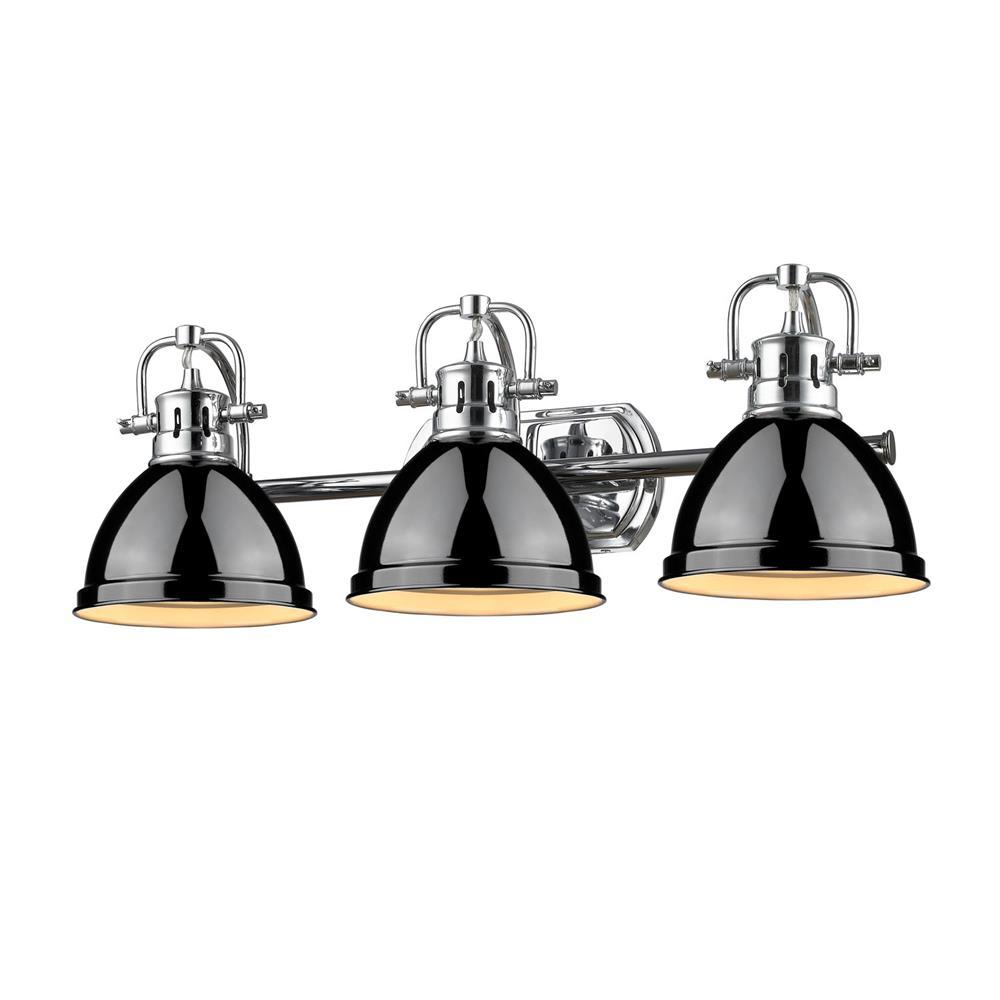 Bathroom Vanity Lights In Black golden lighting bathroom and vanity lighting - goinglighting