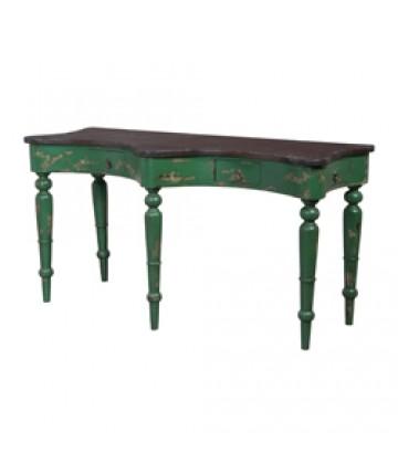 Guildmaster 714071 European Farmhouse Camelback Desk