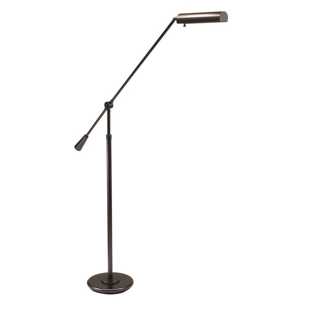House of Troy FL10-MB Counter Balance Floor Lamp
