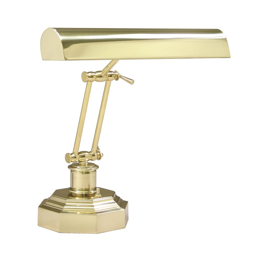 House of troy p14 202 ab piano desk lamp contemporary - House Of Troy P14 203 House Of Troy P14 203 Desk Piano Lamp