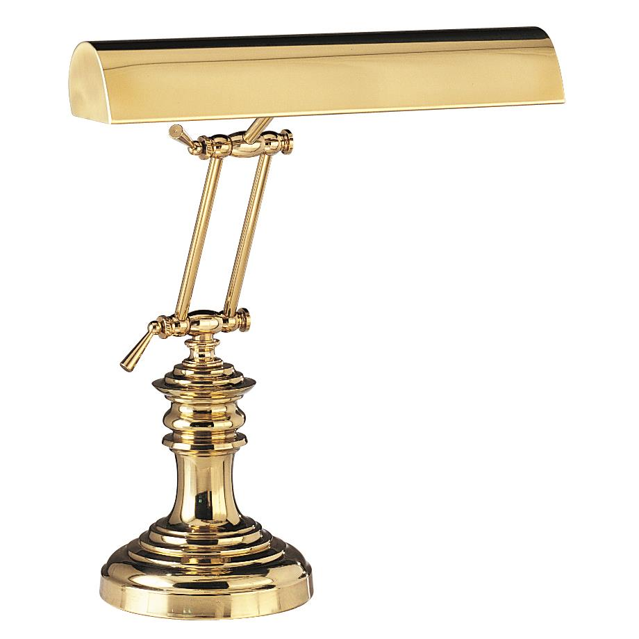 House of troy p14 202 ab piano desk lamp contemporary - House Of Troy P14 204 House Of Troy P14 204 Desk Piano Lamp