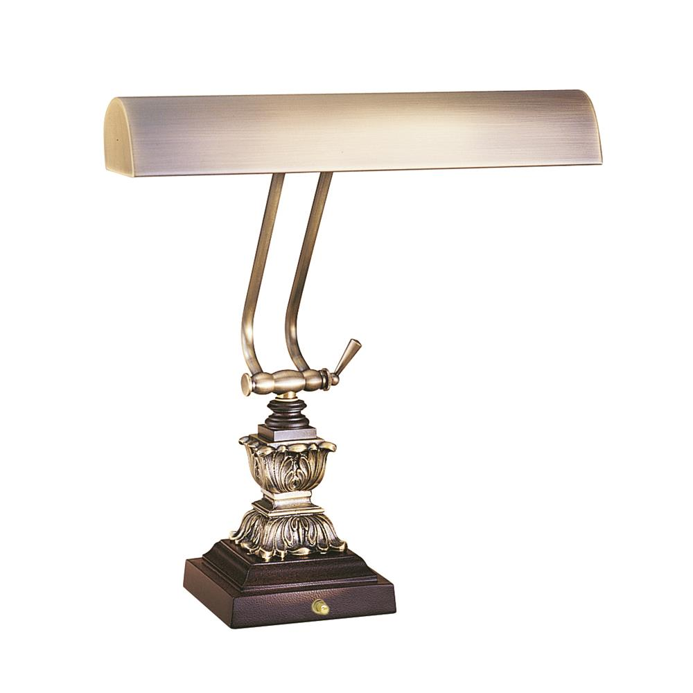 House of troy p14 202 ab piano desk lamp contemporary - House Of Troy P14 232 C71