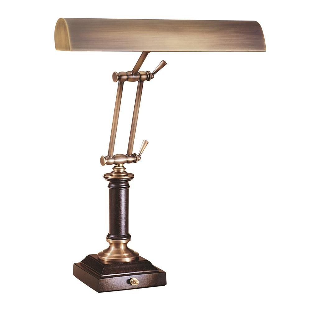 House of troy p14 202 ab piano desk lamp contemporary - House Of Troy P14 233 C71 240 00
