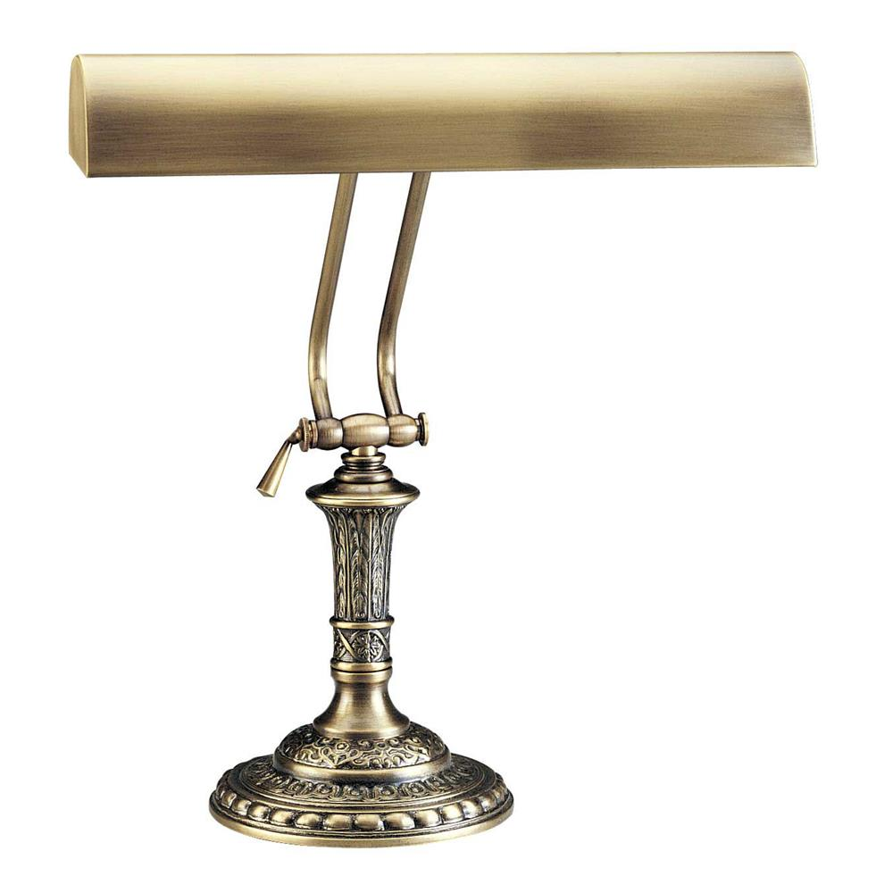 House of troy p14 202 ab piano desk lamp contemporary - House Of Troy P14 242 71 270 00