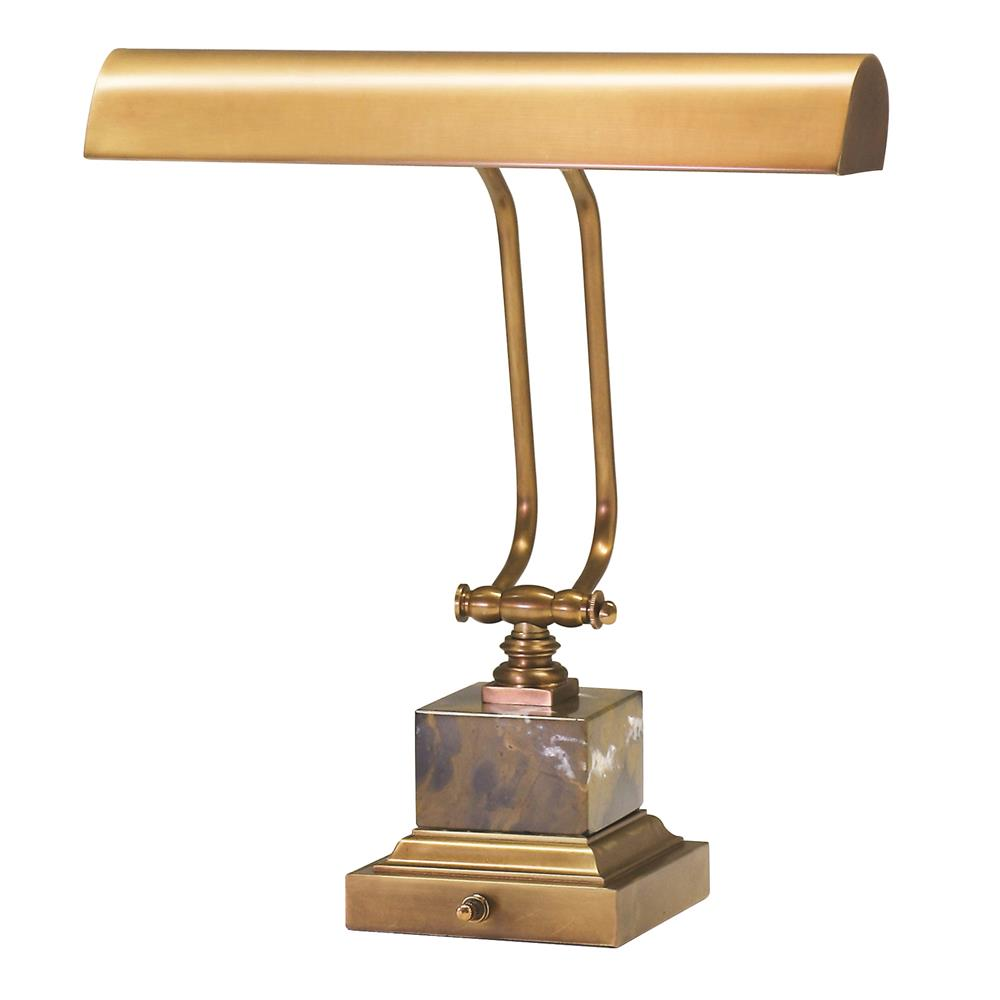 House of troy p14 202 ab piano desk lamp contemporary - House Of Troy P14 280 Wb
