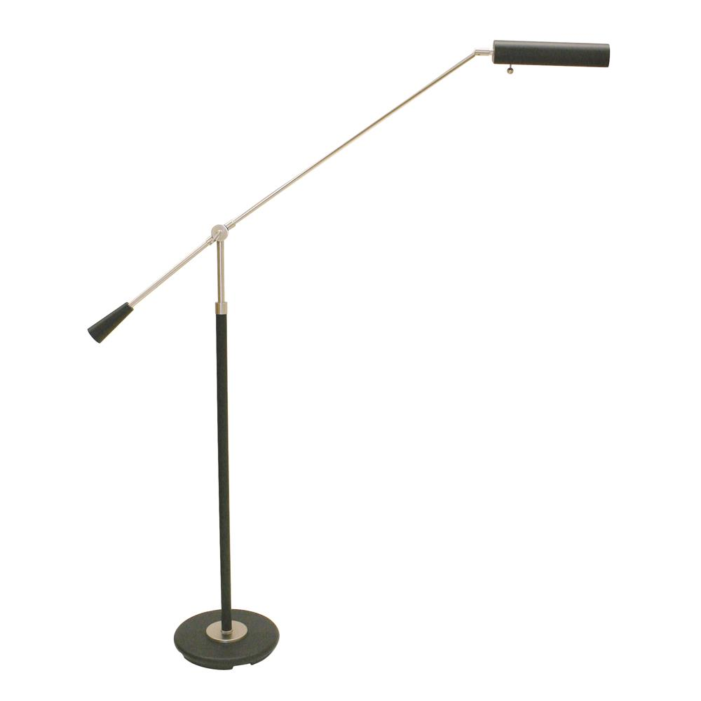 House of Troy PFL-527 Grand Piano Counter Balance Floor Lamp