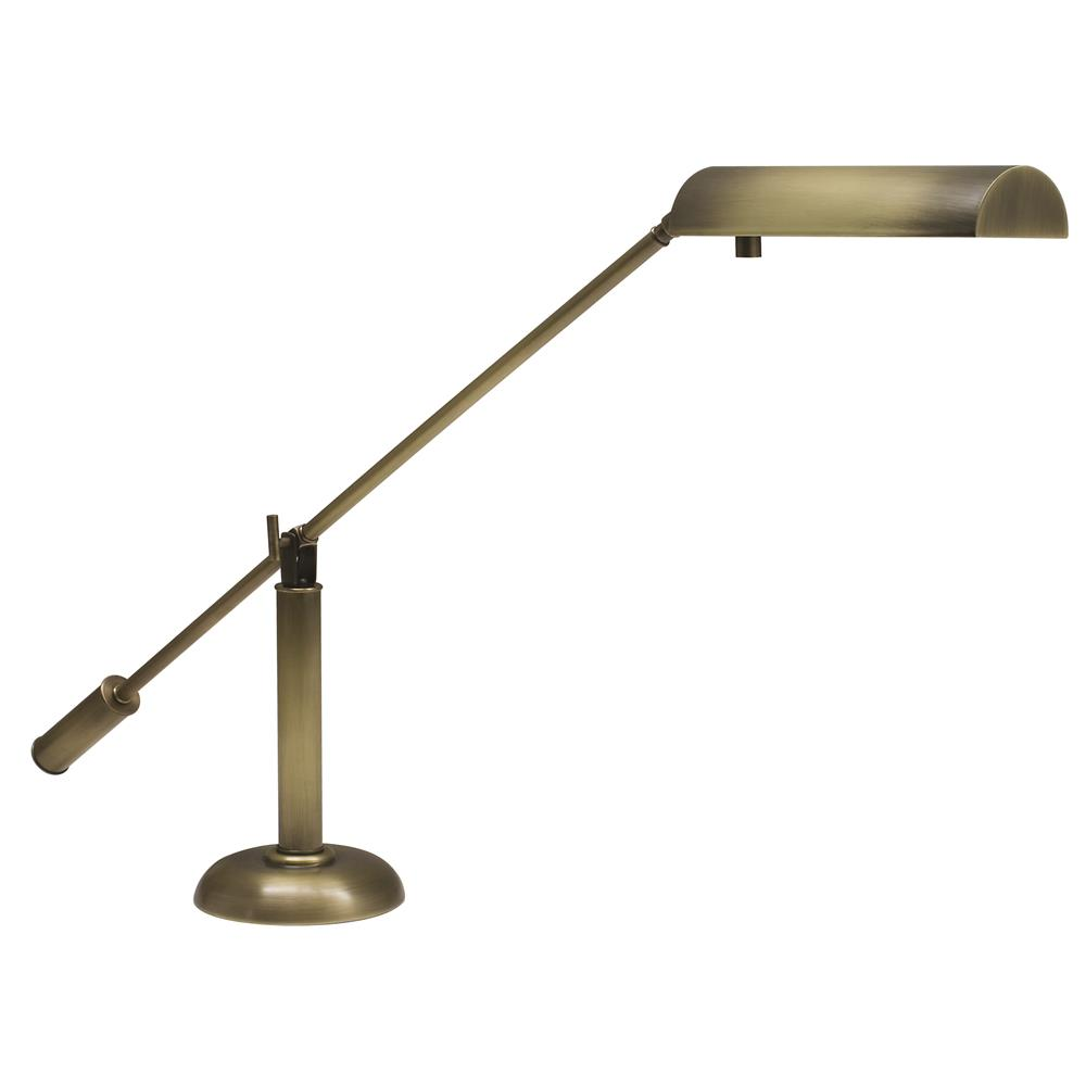 House of troy p14 202 ab piano desk lamp contemporary - House Of Troy Ph10 195 Ab