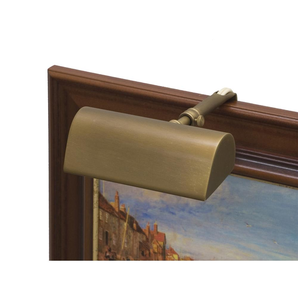 House of Troy T5-76 Classic Traditional Picture Light