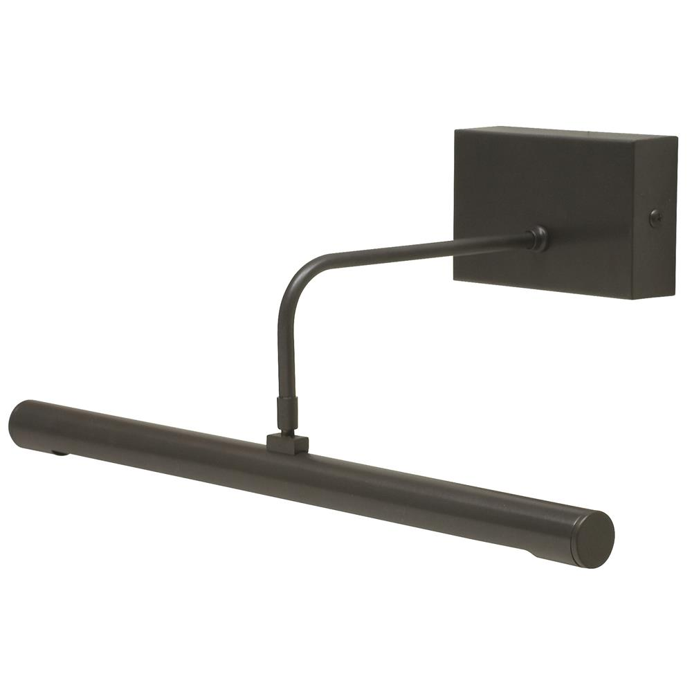 House of Troy BSLED14-91 Battery Operated Slim-Line LED Picture Light