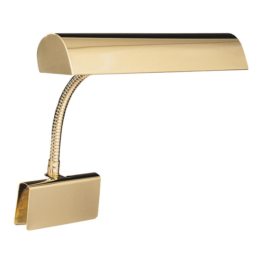 House of Troy GP14-61 Grand Piano Clamp Lamp
