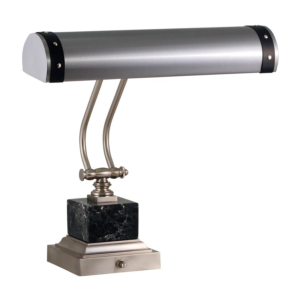 House of troy p14 202 ab piano desk lamp contemporary - House Of Troy P14 290 Snblk