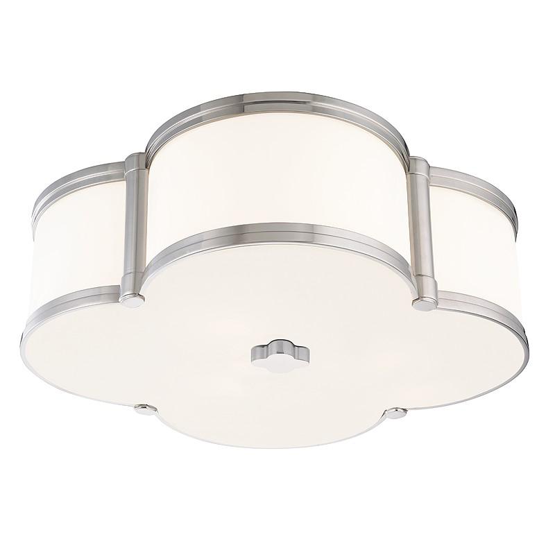 Hudson Valley Lighting Website: Hudson Valley Lighting 1216-PN Chandler 3 Light