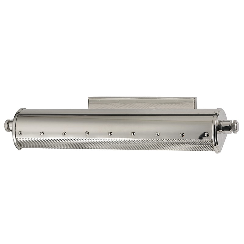 Hudson Valley Lighting 2118-PN Gaines 2 Light Picture Light in Polished Nickel