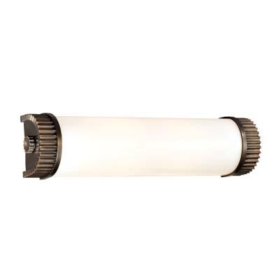 Hudson Valley Lighting 562-AGB Benton 2 Light Bath Bracket in Aged Brass