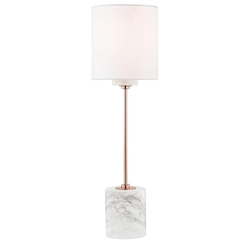 Mitzi by Hudson Valley Lighting HL153201-POC FIONA 1 Light Table Lamp