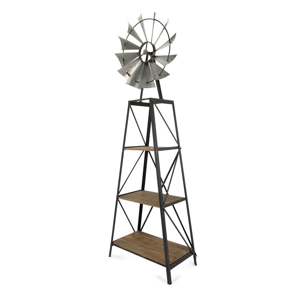 IMAX 64433 Windmill Bookshelf