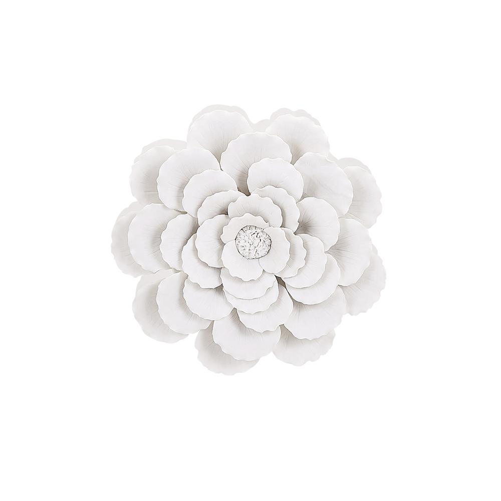 IMAX 83333 Evington Small Porcelain Wall Flower