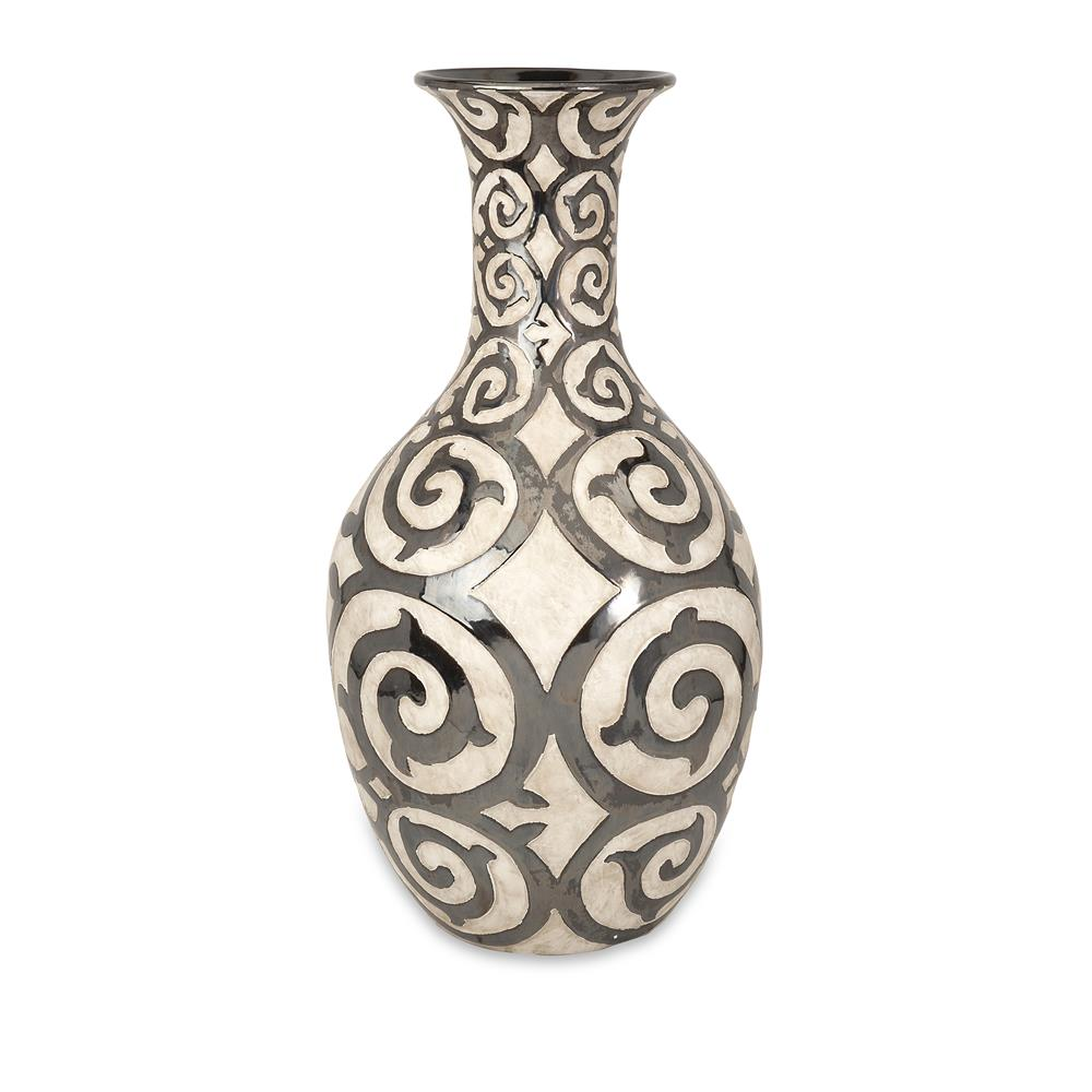 IMAX 89684 Benigna Tall Oversized Floor Vase