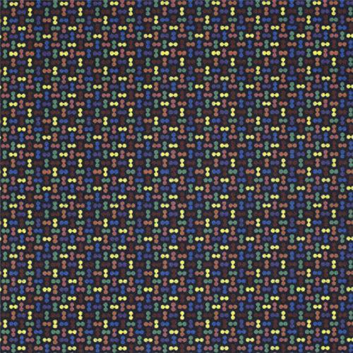 Joy Carpets 919T Multi Totally Tiles Rug
