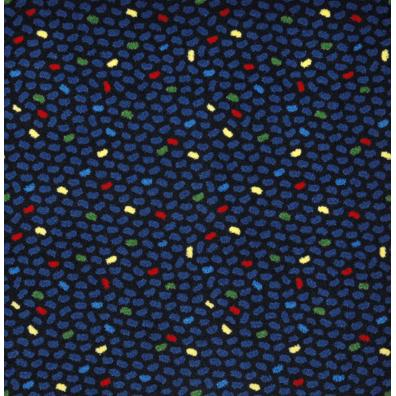 Joy Carpets 921T Multi Totally Tiles Rug