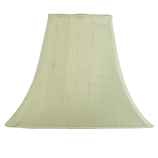 Jubilee Collection 4911 Large Lamp Shade in Sage Green