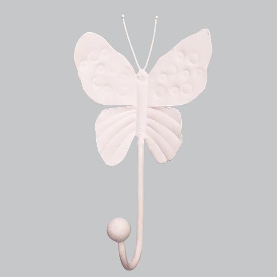 Jubilee Collection HK1000 Butterfly Hook in Light Pink