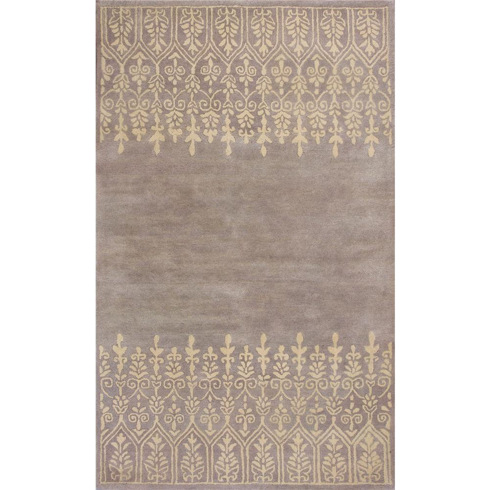 KAS DOH810923X76RU Donny Osmond Home Harmony 8109 Mist Traditions Area Rug