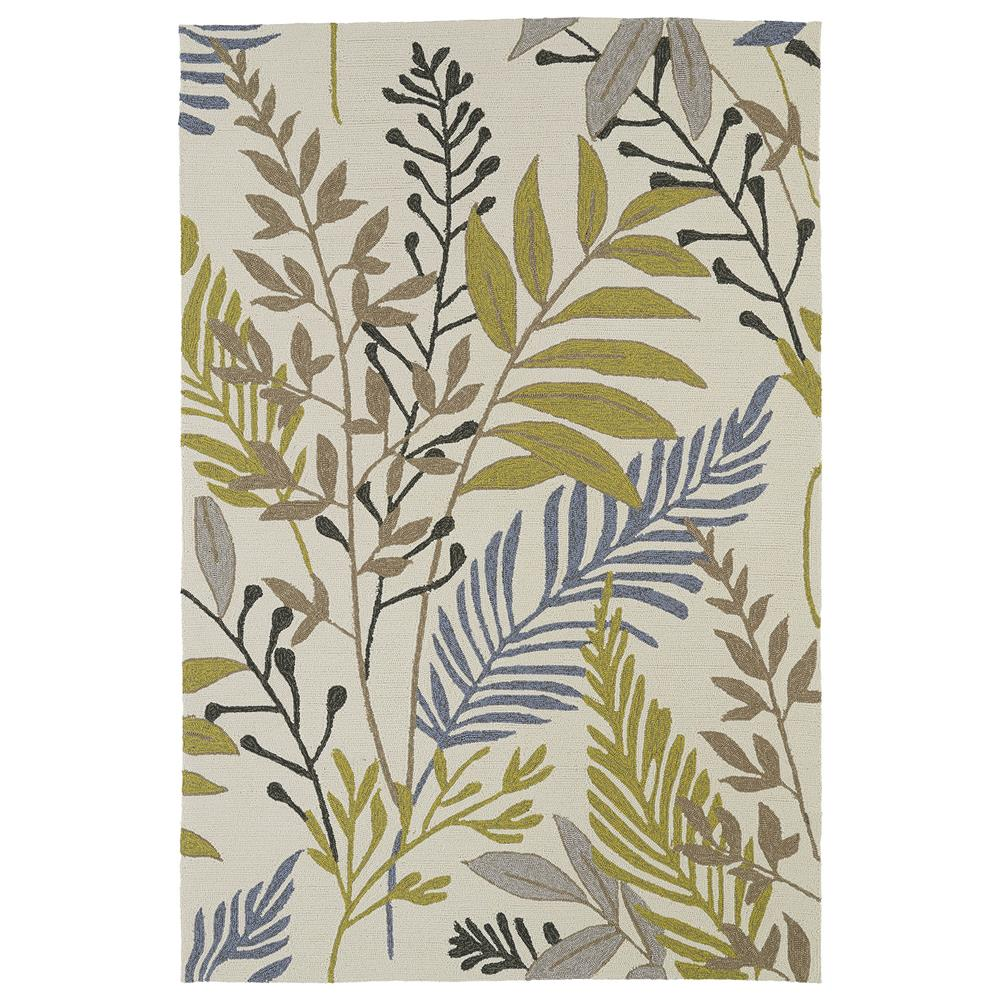 Kaleen 2038-29-23 Home and Porch Collection Rectangle Rug in Sand