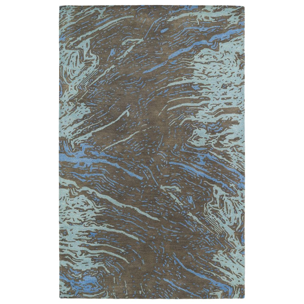 Kaleen Rugs BRS01-40-23 Brushstrokes Collection 2
