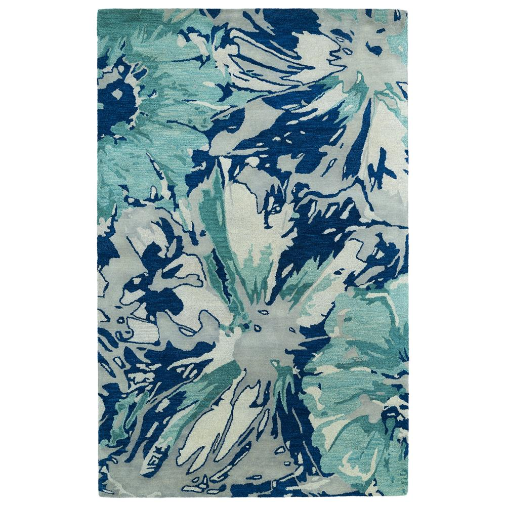 Kaleen Rugs BRS06-17-23 Brushstrokes Collection 2