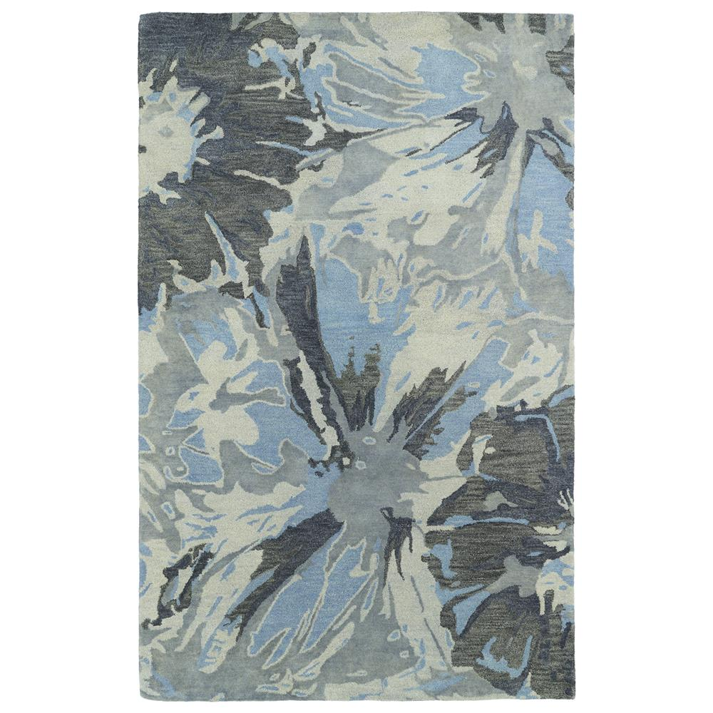 Kaleen Rugs BRS06-75-23 Brushstrokes Collection 2
