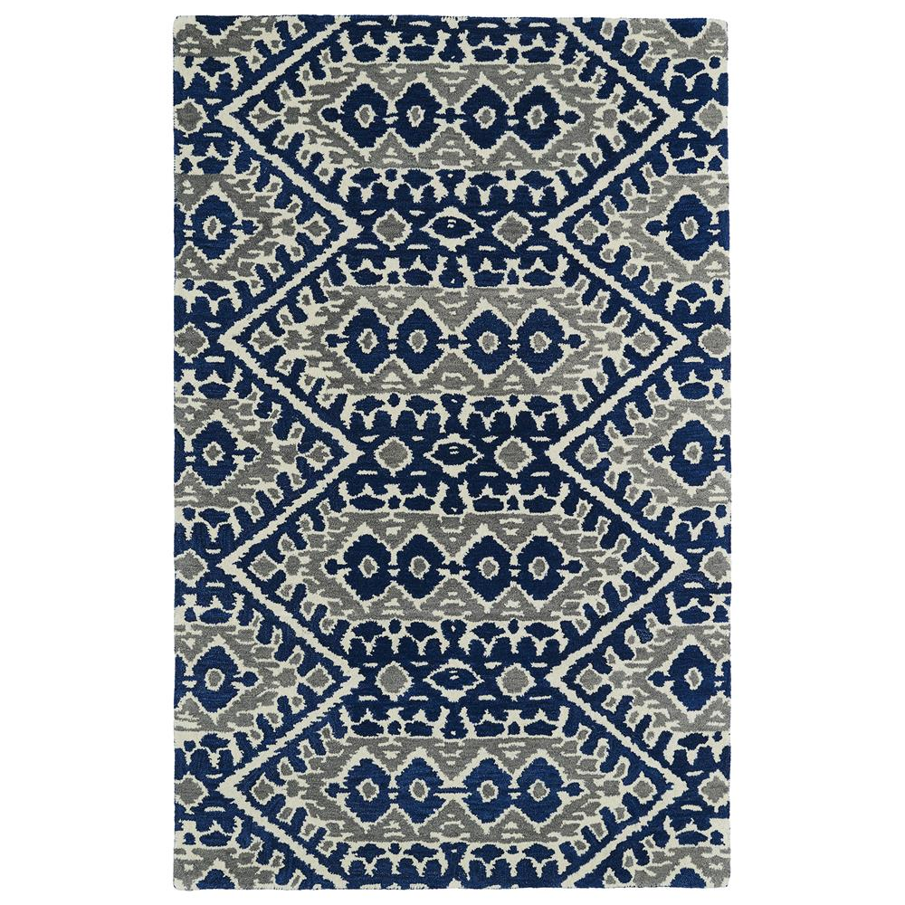 Kaleen Rugs GLB01-17-23 Global Inspirations Collection 2