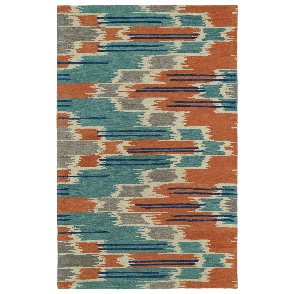 Kaleen Rugs GLB02-86-23 Global Inspirations Collection 2