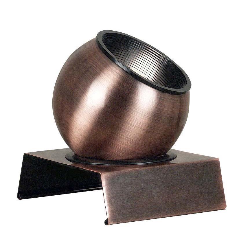 Kenroy Home 20506COP Spot - Copper in Copper Finish