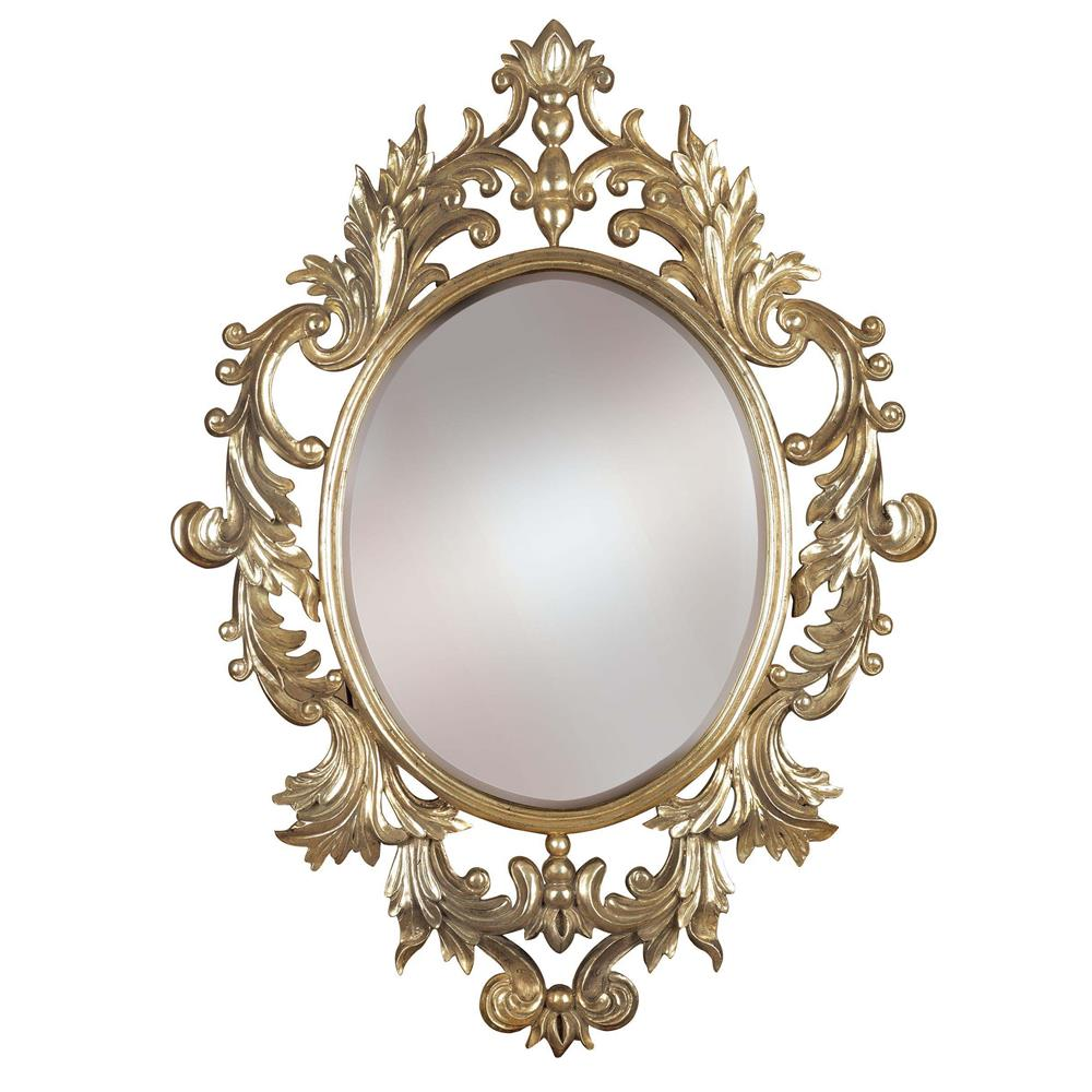 Very best Mirrors Style: Victorian - ShopKenroyLighting BW48