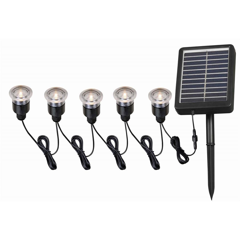 Kenroy Home 60503 Solar Light String