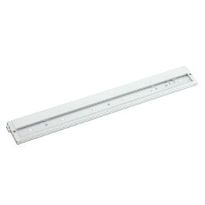 Kichler 12315WH27 Design Pro LED 18in 2700K in White