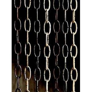 Kichler 2996CTZ Accessory Chain in Colton Bronze
