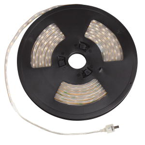 Kichler 310H36WH LED Tape IP67 3600K 10ft in White Material (Not Painted)