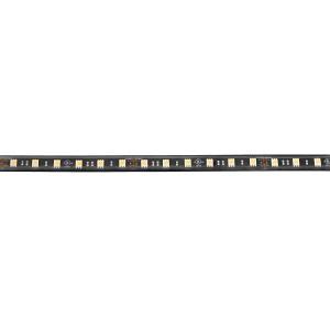Kichler 31H32BK LED Tape IP67 3200K 12in in Black Material (Not Painted)