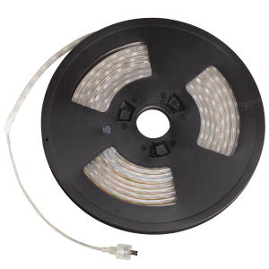 Kichler 320HBWH LED Tape IP67 Blue 20ft in White Material (Not Painted)