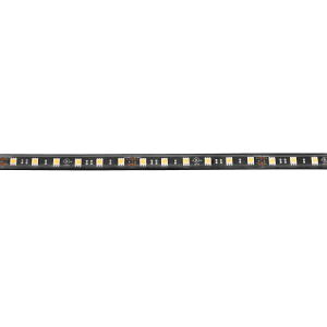 Kichler 34H32BK LED Tape IP67 3200K 4ft in Black Material (Not Painted)