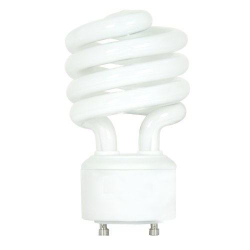 Kichler BUILDER 4043 One Piece Replacement Bulb/Bal in White