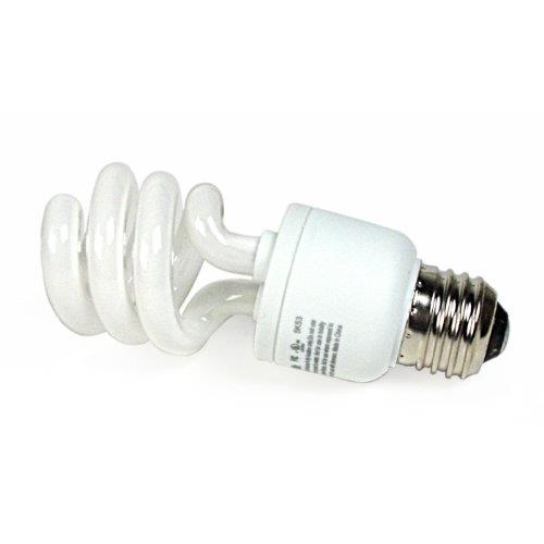 Kichler DECORATIVE FANS 4052 13W E26 Fluorescent Bulb in Frosted