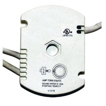 Kichler DECORATIVE FANS 4056 22W G10Q Base Replacement Ball in Frosted