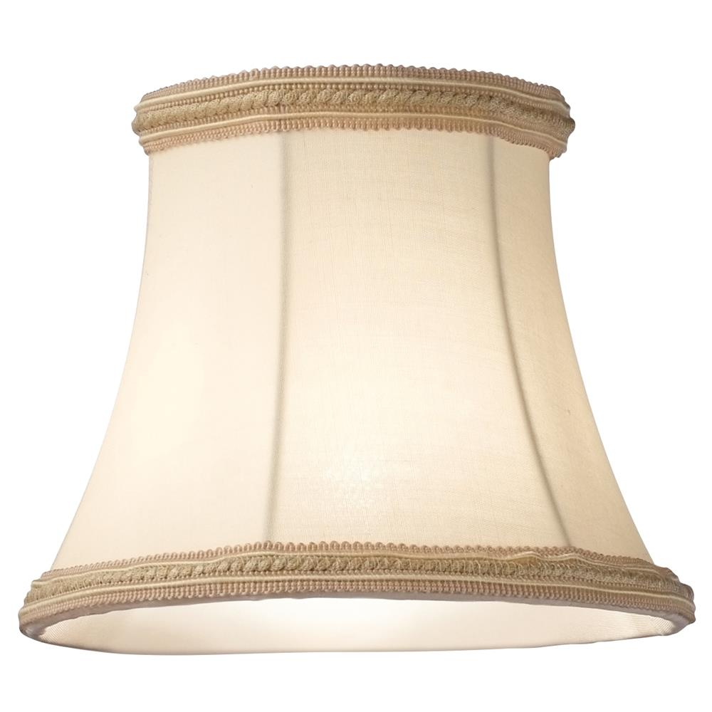 Kichler 4086BG Shade (Medium) in Beige