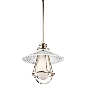 Kichler 4223MUL Shade Halophane in Multiple