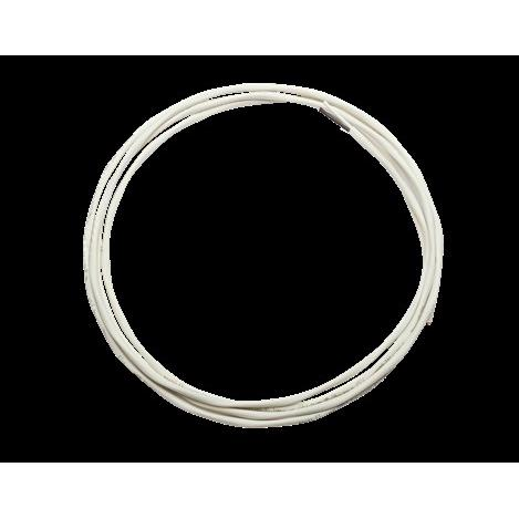 Kichler 5W14G500WH Low Voltage Wire 14 AWG Low Voltage Wire 500ft White Material (Not Painted)