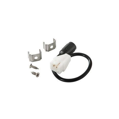 Kichler 6HS45CLIPS Dry Hardstrip Accessory HardStrip 45 Degree Clips