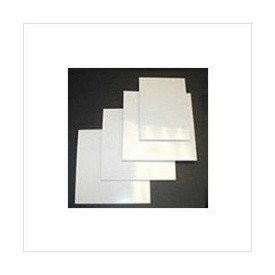 Kichler 4826WH Dark Sky Accessory Panel Set in White